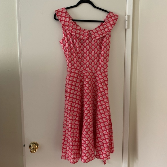 footwear cute cheap discount collection 🍓🍓🍓BRAND NEW Vintage rockabilly dress!!🍓🍓🍓 NWT